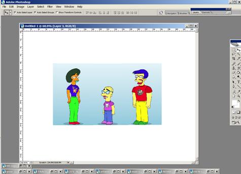 make avatars3