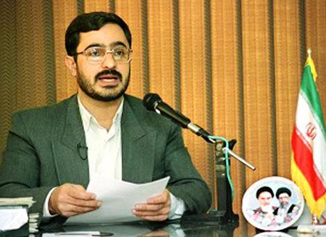 Thehran prosecutor SaidMortazavi