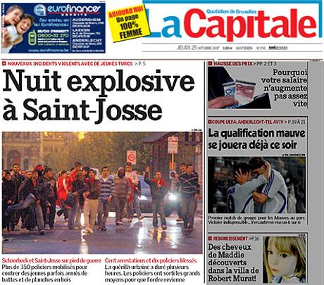 Riots-journal