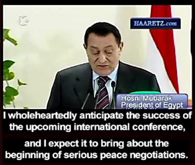 mubarakolmert