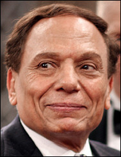 "Adel Imam ""The Embassy Is in the Building"