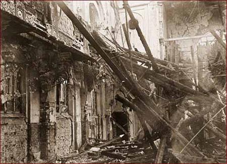 200 synagogues wereburn