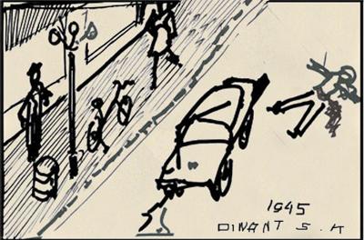 Awagne 1943WW2
