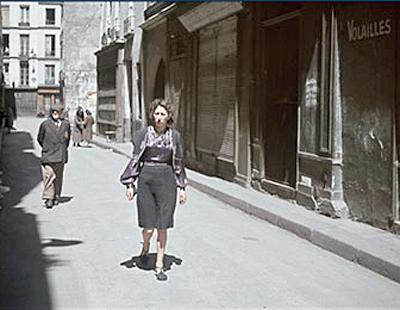 Paris 1940-45
