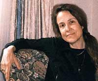 Poet Naomi Shihab Nye