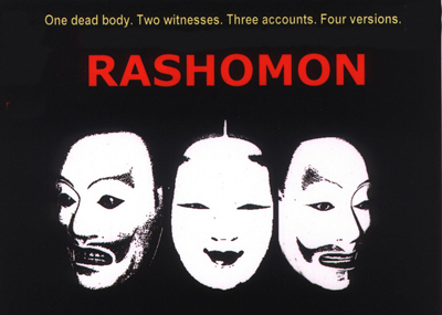 RashomonPosterBild (2)