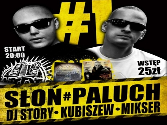 Hip Hop Rap Polish music group