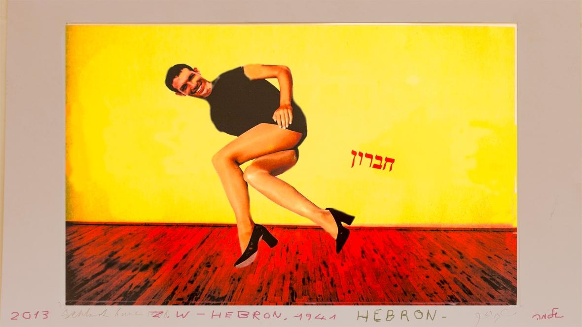 HEBRON-ZDUNSKA WOLA 1941