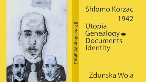 Volume 2 Genealogy