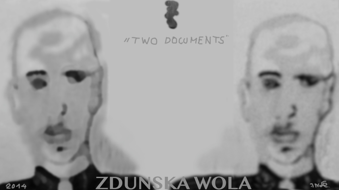 Two Documemrs