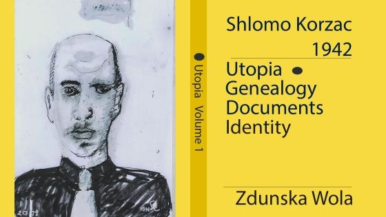 Volume 1 Utopia