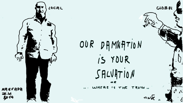 Damnation-Salvation