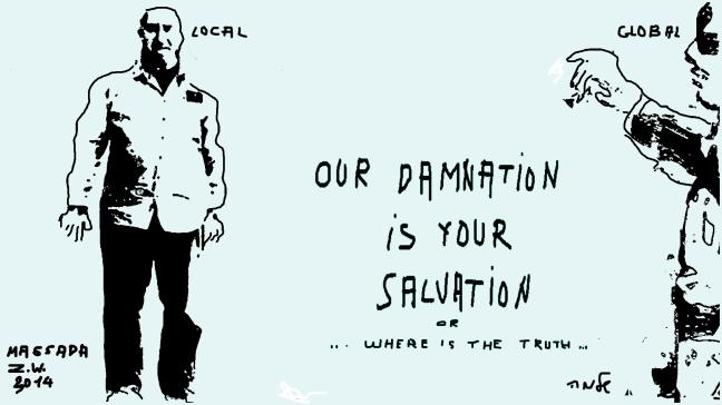 Damnation-Salvation