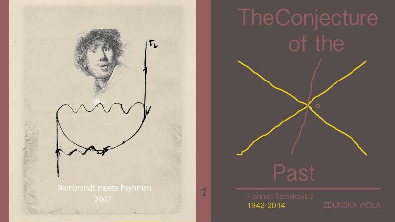 (Feynman(Rembrandt))