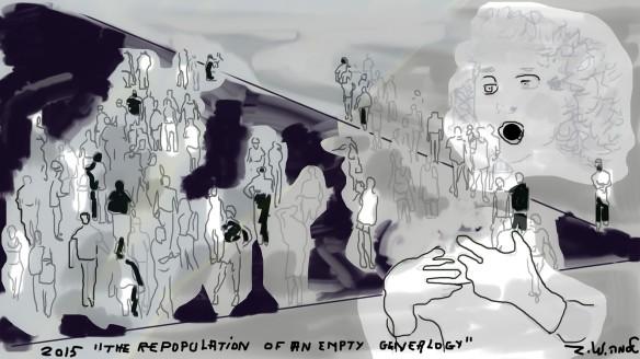 Repopulation