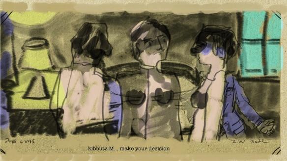 kibbutz M...
